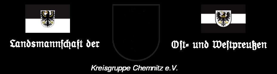 Landsmannschaft der Ost- und Westpreußen